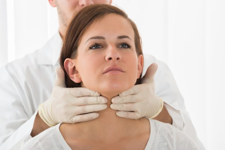 Thyroid Gland checkup