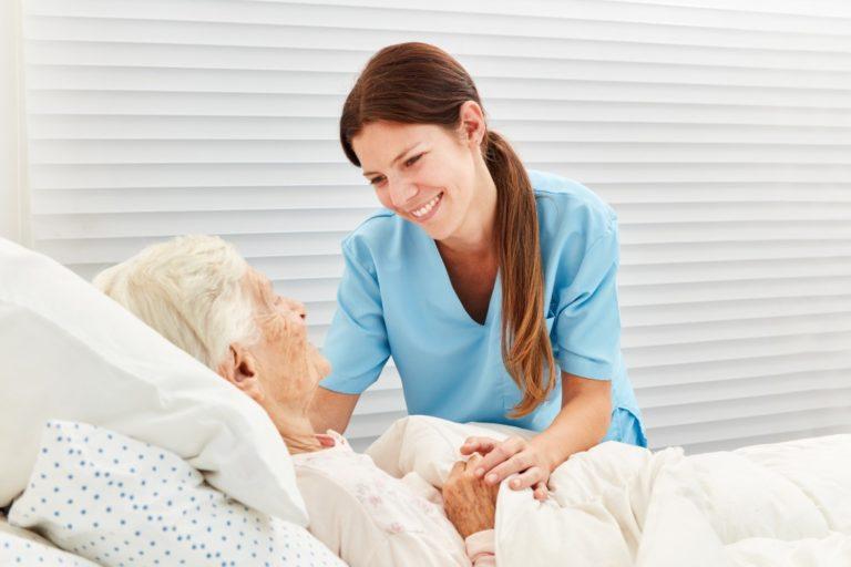 Home-Based Health Care